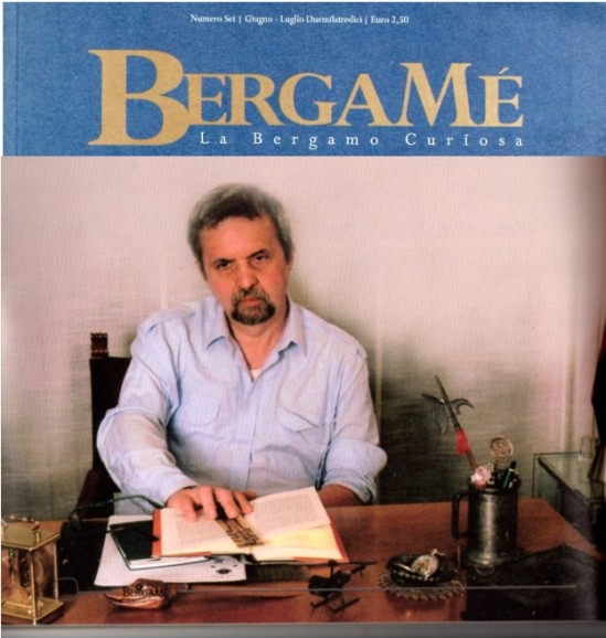 2013 BergaMè 1