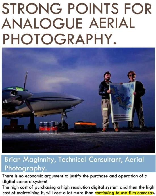 Analogue-Aerial-Photography