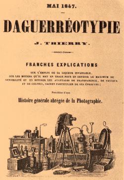 daguerrotype 1847
