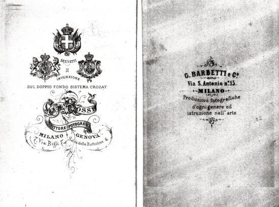 foto storiche Barbetti