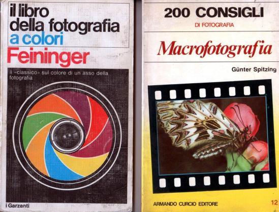 fotocolor e macro