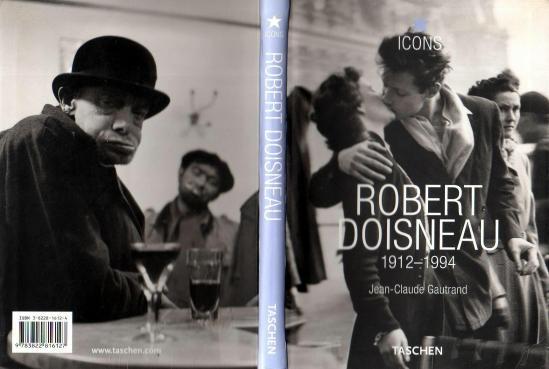libro Doisneau