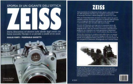 libro epopea Zeiss