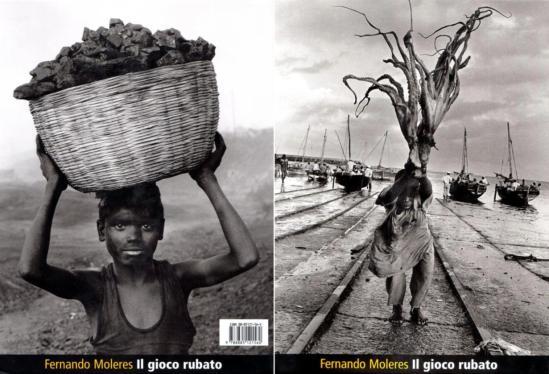 libro Fernando Moleres