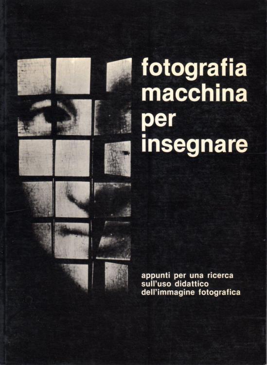 libro - fotografia insegnare