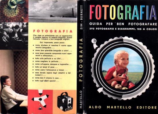 libro - fotografia