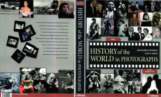 libro history