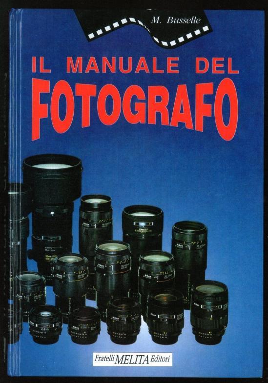 libro manuale