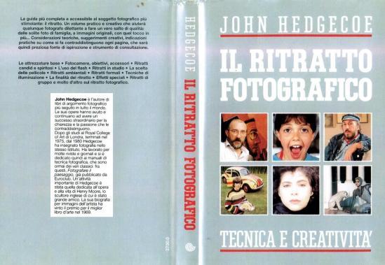 libro - ritratto