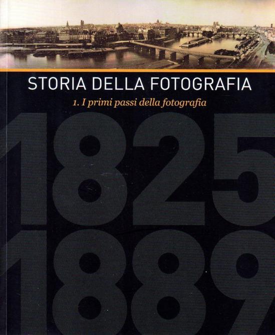 libro storia fotografia