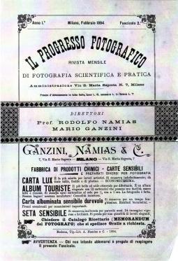 progresso fotografico 1894 -2