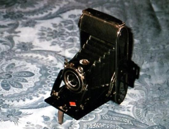 03b agfa billy 1932