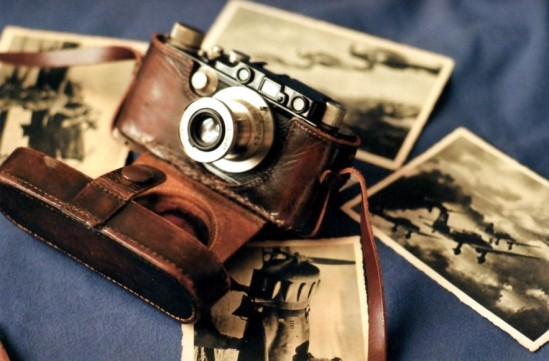 1933 Leica III con Elmar 3,5