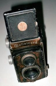 1938 Rolleicord