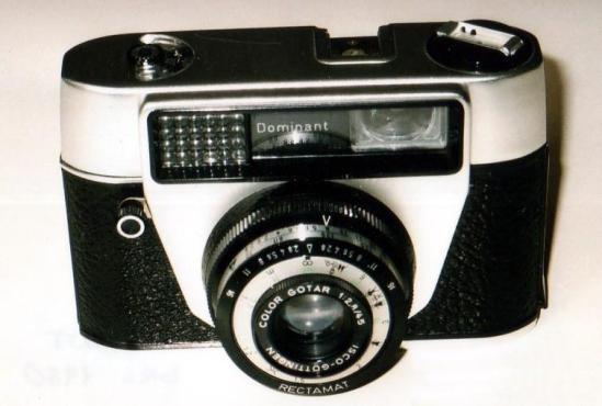 1960 Dominant