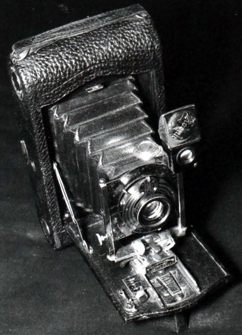 collezione - Kodak 10x12 - 1925