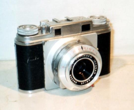 Franka - 1950