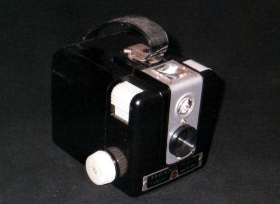 Kodak Brovni 6x6 1950