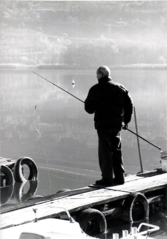 Gotti oliviero - pesca