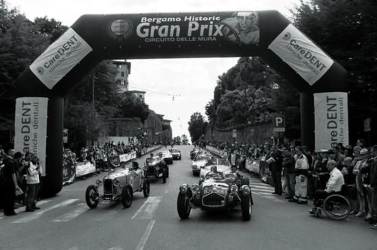 Historic GP