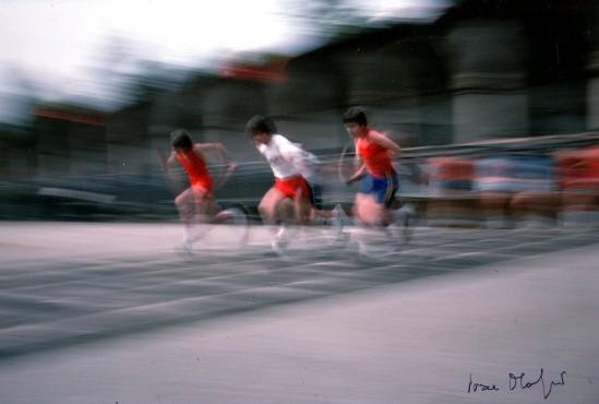 movimento 3 -corsa