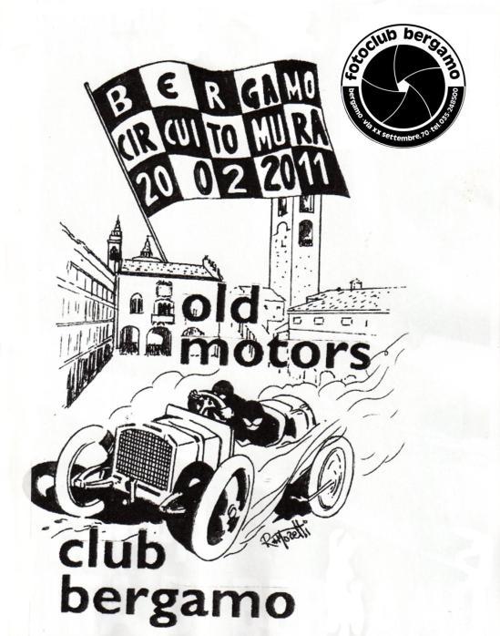 Old Motor Club  - mura 2011