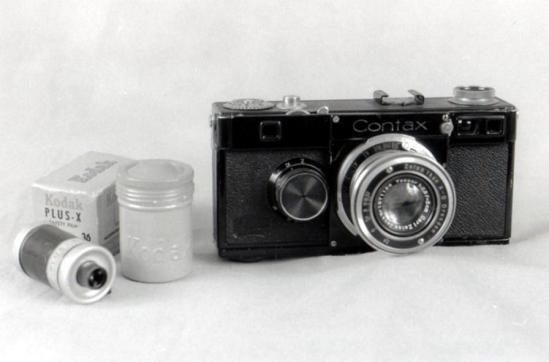 01 Contax 1 -1932