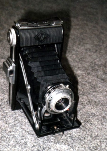 03 1950 Agfa Billy 6x9