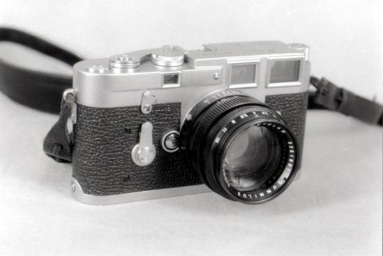 05 Leica M3 Summilux -1957