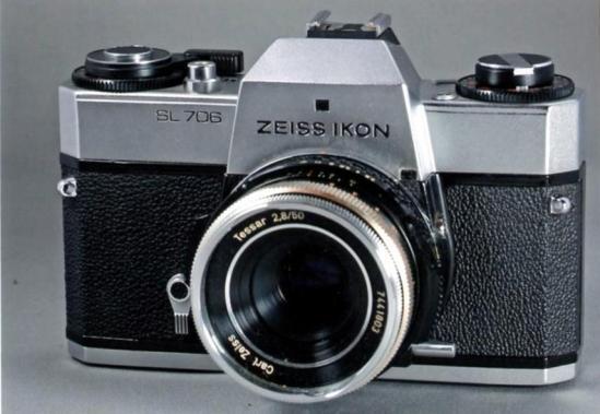 09 Zeiss Ikon SL706 - 1972