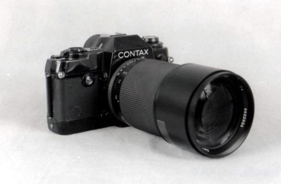 12 Contax 137 MA - 1982