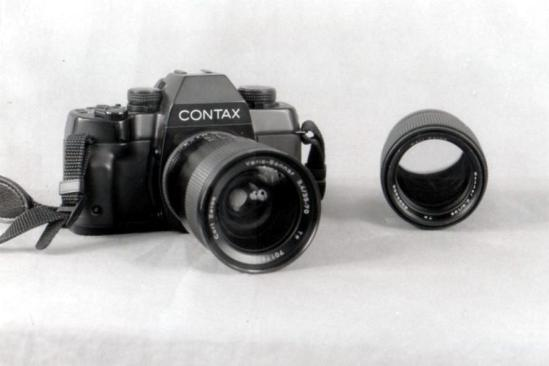 17 Contax ST - 1992