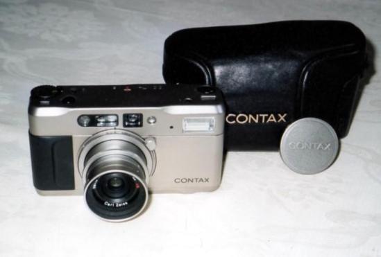 17b 1993 Contax TVS