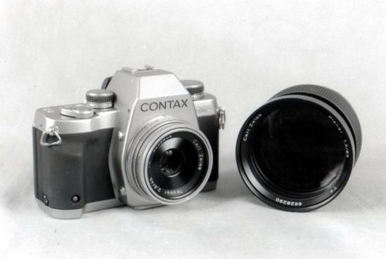 18 Contax Arla -70° - 2002