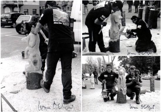 artigiani in piazza 1