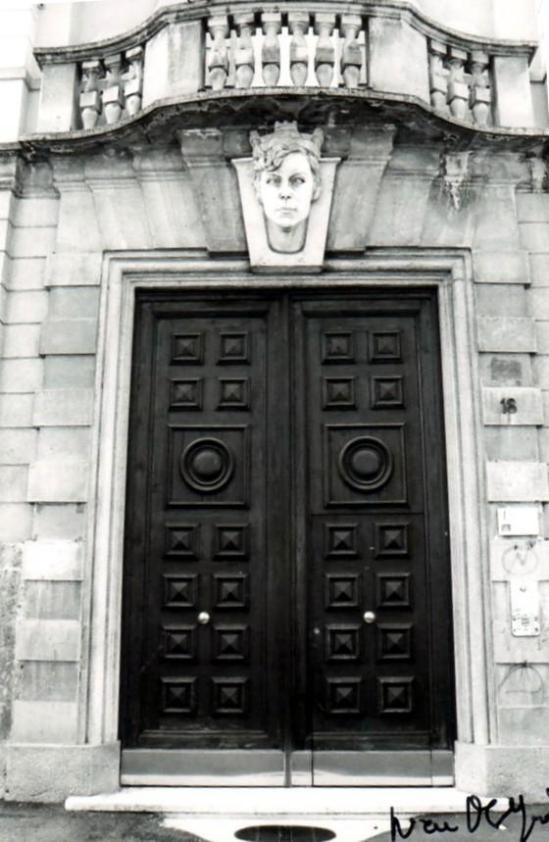 bergamo porte 1