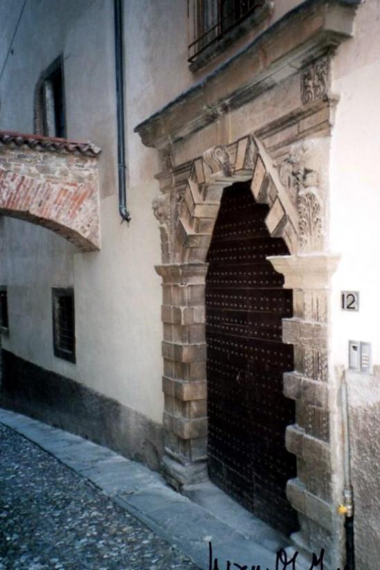 bergamo porte 3