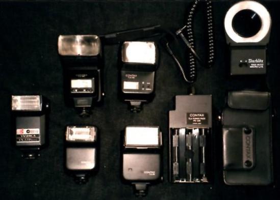 flash vari