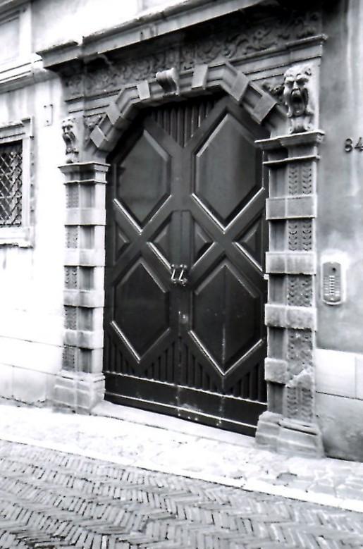 porte 3