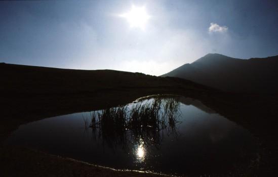 dia - 03 il lago alpino