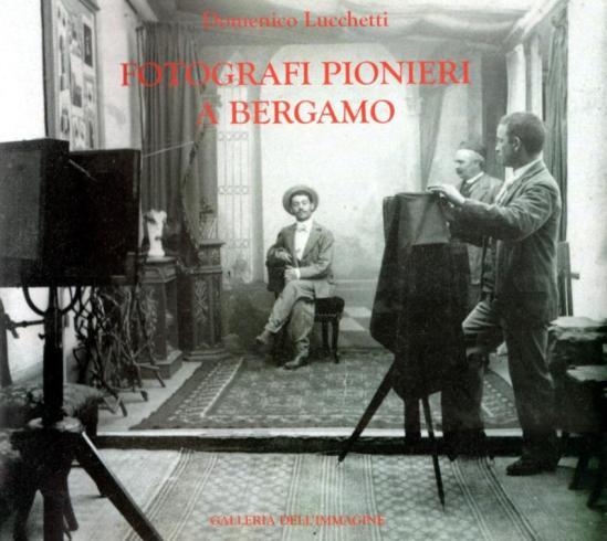 libro - fotografi Bg - fronte