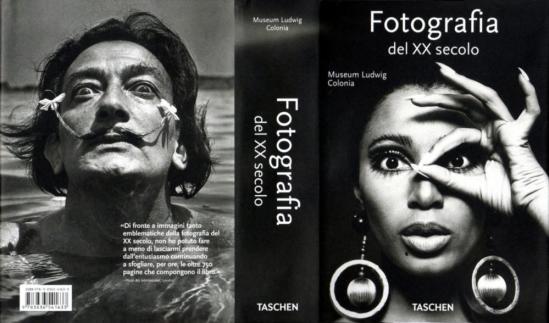 libro - fotografia xx secolo