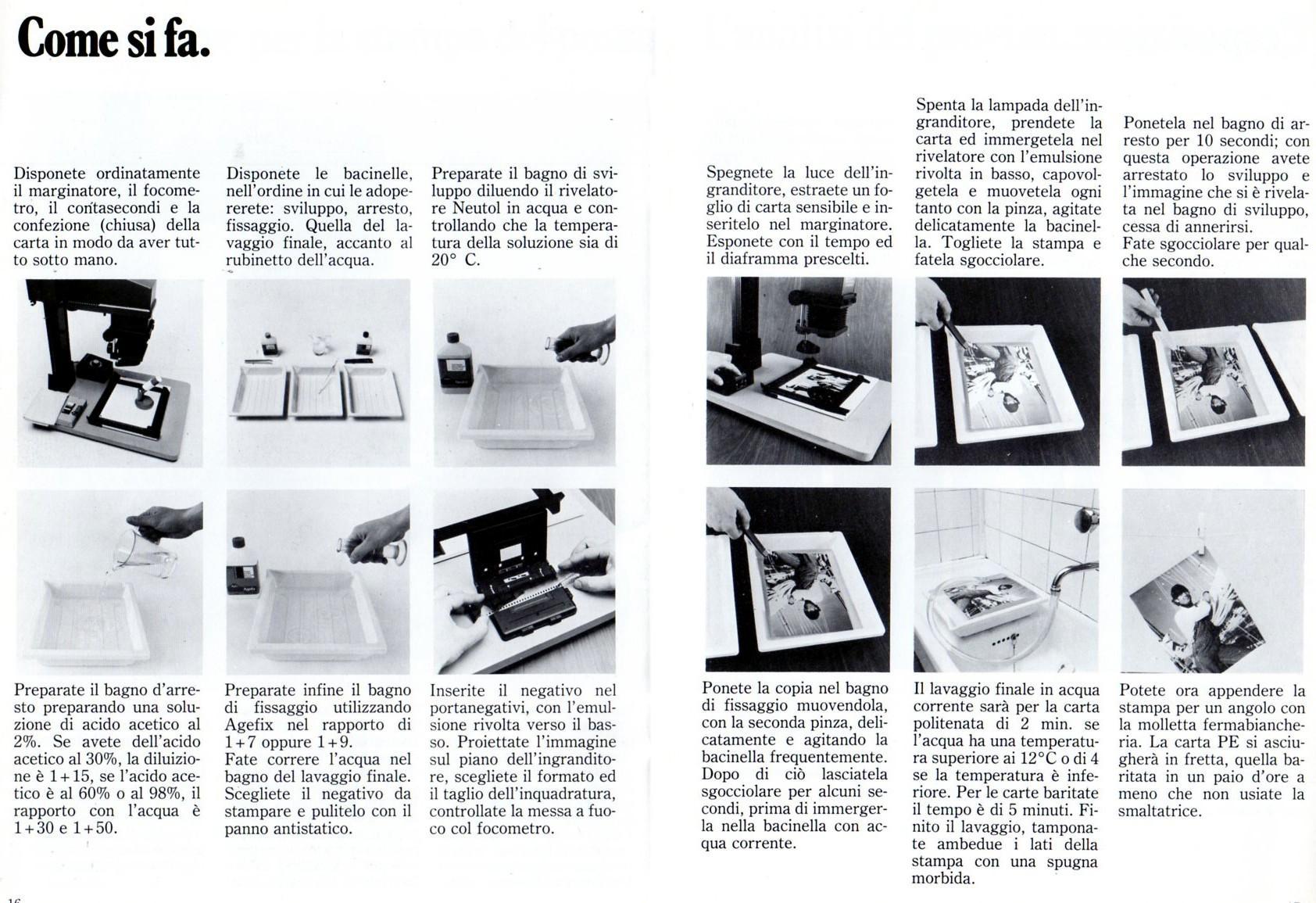manuale agfa 08