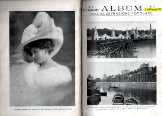 Illustrazione 1911