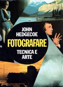 libro Hedgecoe -arte e tecnica