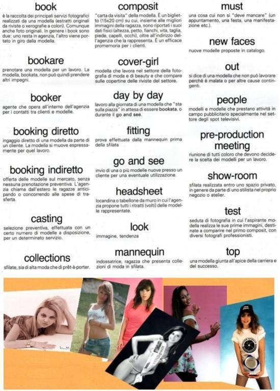 glossario modelle 2