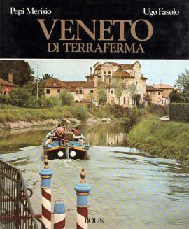 libro - Merisio - Veneto