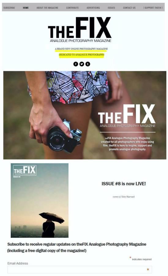 fix-analog-magazine